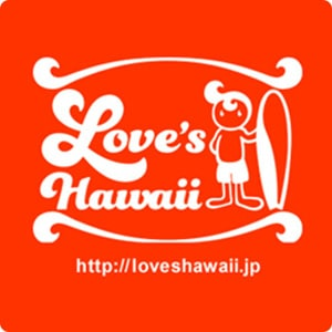 LOVE'S HAWAII